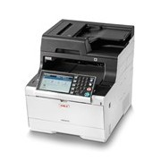 Oki MC500 MC573dn LED Multifunction Printer - Colour