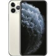Apple iPhone 11 Pro 256 GB Zilver - Smartphone - dual-SIM - 4G Gigabit Class LTE - 256 GB - GSM - 5.8