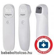 BabyOno érintés nélküli infra hõmérõ és lázmérõ Natural Nursing 790