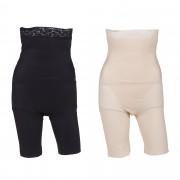 California Beauty Set pantaloncini modellanti a compressione graduata (2 pz)