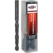 Kelfort HSS metaalboren rolgewalst 4.1mm