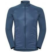 Odlo Velocity Element Light - giacca sci di fondo - uomo - Blue