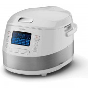 Multicooker Philips Viva Collection HD4731/70, 1070 W, 5l, 22 programe, Alb