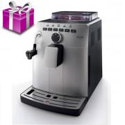 Espressor Gaggia Naviglio Deluxe+cadou cafea 500g si decalcifiant Gaggia