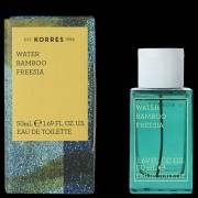 Korres For Her Water, Bamboo and Freesia EDT 50ml