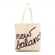 ニューバランス newbalance キャンバストートバック レディース メンズ > アクセサリー > バッグ レッド・赤