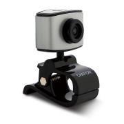 Web kamera Canyon CNE-CWC2, 2Mpix, 720P HD Crna **