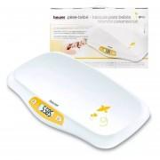Balanza digital para bebes Beurer BY80