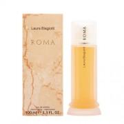 Laura Biagiotti Roma Woman Eau de Toilette Spray 100ml
