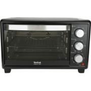 Tefal 20-Litre Delicio Oven Toaster Grill (OTG)(Metallic Black)