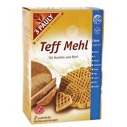 """Faina de Teff -""""Iarba Dragostei"""" - fara gluten si lactoza"""