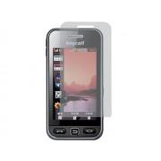 NTR SGP03 Samsung S5230 professzionális kijelző védő fólia