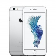 Apple iPhone 6S 128 Gb Plata Libre