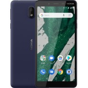 Nokia 1 Plus - 8GB - Blauw