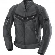IXS Motorrad-Jacke Motorrad Schutz-Jacke IXS Jacke Newa schwarz 50 schwarz