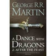 A dance with dragons, After the feast, Vol. 2