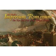 Non-Series Games Decision Games Juegos de decisión Al Nofi's Imperium Romanum SW