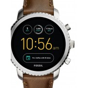 Ceas barbatesc Fossil Q FTW4003 Explorist Smartwatch 46mm 3ATM