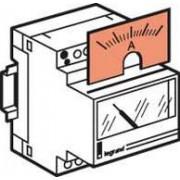 Cadran Amperemetre 0-1250A 004666-Legrand