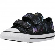 Converse Ctas 2v Ox Color Black Shoes Noir EU 20