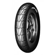 Dunlop K 525 WLT ( 150/90-15 TL 74V white letters, M/C, zadné koleso )
