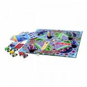 Igra kocke za slaganje sa auto stazom 5+ MEGA BLOKS