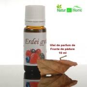 Ulei de Parfum de FRUCTE DE PĂDURE 100% 10 ml