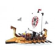 Ausini Pirates Hot Caribbean Pirate Ship Boat Set Building Bricks 431pc Educational Blocks Toy Compatible To Lego Parts Great Gift For Children