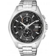 Ceas barbatesc Citizen AT8130-56E Eco-Drive Titan Radio Controlat-Cronograf 43mm 10ATM