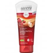 Lavera Színvédő-Ápoló Kondicionáló Vörösáfonya 200 ml