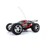 RC Távirányítós drift autó 5 sebességes - Speed racing - piros