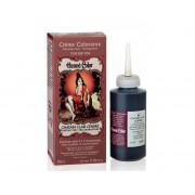 Henné Color Paris Chatain Clair Cendré Henna Créme 90 ml - Popolavogaštanová