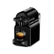 DeLonghi Cafetera de Cápsulas DELONGHI Nespresso INISSIA EN80B (19 bar - Negro)