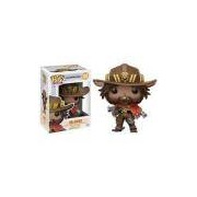 Mccree 182 - Overwatch - Funko Pop
