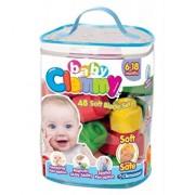 Baby Clemmy - Set 48 cuburi