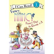 Fancy Day in Room 1-A, Hardcover/Jane O'Connor