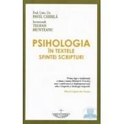 Psihologia in textele Sfintei Scripturi - Pavel Chirila