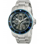 Invicta Watches Invicta Men's 15339 Pro Diver Stainless Steel Dive Watch BlackSilver