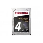 Toshiba Disco Duro Interno TOSHIBA 3.5'' 4TB X300 BULK