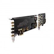 Asus Essence STX II 7.1 Scheda Audio PCI-Ex per Audiofili 124dB SNR