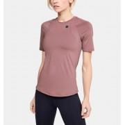 Under Armour Damesshirt UA Twist met korte mouwen - Womens - Pink - Grootte: Medium