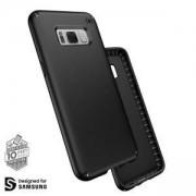Протектор Speck Presidio за Samsung Galaxy S8 Plus, Удароустойчив, Black/Black, SPS8PBLK