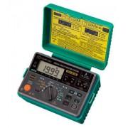 Kyoritsu miernik instalacji elektrycznej rezystancji izolacji kyoritsu kew6010b kew6010b