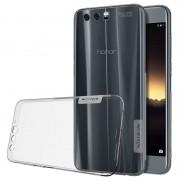 Capa de TPU Nillkin Nature 0.6mm para Huawei Honor 9 - Cinzento