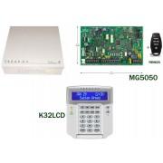 Paradox MG5050R25-Upgrade-LCD
