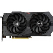 Asus ROG-STRIX-GTX1660S-A6G-GAMING - Advanced Edition - grafische kaart - GF GTX 1660 SUPER - 6 GB GDDR6 - PCIe 3.0 x16 - 2 x HDMI, 2 x DisplayPort