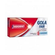 Glaxosmithkline c.health.spa Golafair Pastiglie Menta Senza Zucchero