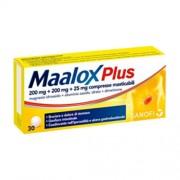 Maalox Plus 30 Compresse Masticabili (038856011)