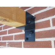 Pergola Kit Hoek element