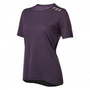Fox Koszulka rowerowa Fox Wms Ranger Dr dark purple